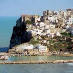 Foggia Italy