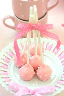 Popcakes   Nancy Blanco y Mariana Zago para Celebraciones en Familia