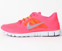 nice website for 59% off nikes ,$49 for nike free / Cheap Nike Free Run 3 Pink