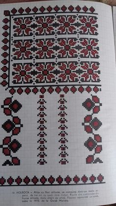 Cross Stitch Floss, Cross Stitch Charts, Cross Stitch Embroidery, Embroidery Patterns, Cross Stitch Patterns, Traditional Outfits, Bohemian Rug, Sewing, Knitting