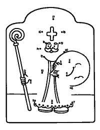 Sinterklaas is Jarig - Kleurplaat Sinterklaas ist Jarig - Malvorlagen English Primary School, St Nicholas Day, Kindergarten Portfolio, Winter Kids, Kindergarten Activities, Christmas Crafts For Kids, Diy For Kids, Coloring Pages, Prints