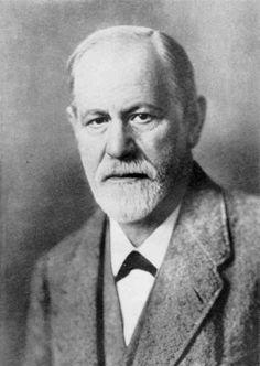 SIGMUND FREUD - Neurologist, Founder of Psychoanalysis