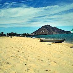 Tranquilidad que se vive en #SanFelipe, ¡ven y vívela ahora! -Aventura compartida por justagirl5