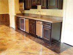 Concrete Dye, Concrete Dyed Floor Concrete Floors Advanced ...