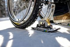 Wheel Blades by Patrick Mayer.  MUST. HAVE!