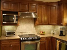 Cabinets are a staple in every kitchen. Browse pictures of different styles, colors and layouts used in makeovers on the show.