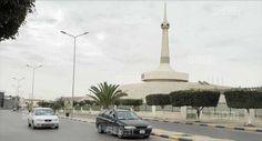 """""""بلدي مصراتة"""" يدعم المصالحة وكتائب للثوار ترحب http://ajwa.net/news/view/200165"""