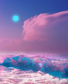 SURREAL ART PRINT - Dream Beach 2019 - Home Decor - Surrealism Print - Digital Collage Art Escape reality and vacation in a neon dream. Available in Multiple Sizes. 3d Touch Wallpaper, Aesthetic Pastel Wallpaper, Aesthetic Backgrounds, Aesthetic Wallpapers, Sky Aesthetic, Aesthetic Collage, Purple Aesthetic, Bedroom Wall Collage, Photo Wall Collage