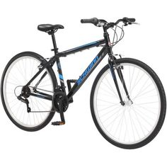 Schwinn Hybrid Bike Black Men's Cruiser Alloy Frame Sport Road Bicycle NEW Kids Cycle, Cycling Hat, Beach Rides, Used Bikes, Bike Path, Bikes For Sale, Things To Come, Bicycle, Sports