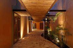 Reyes Rios + Larrain Studio   Architects   Merida, Yucatan, Mexico