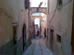Trevi in Perugia, Umbria