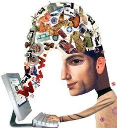 """El diálogo comunicativo entre el usuario y la red característico de las tecnologías digitales del siglo XXI: la interactividad, que no mera interacción. """"La interactividad es una exigencia de la era digital y de la educación ciudadana"""" (Marco Silva, 2005)."""