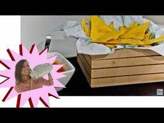 Tortillas Fatte in Casa - Le Ricette di Alice - YouTube