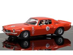 Buy Chevrolet Camaro 1969 - Slot Car at Mighty Ape NZ. Scalextric: DPR Camaro Trans Am Slot Car In the 1971 SCCA Trans Am at Watkins Glen Swede Savage qualified in third position just behind the. Chevrolet Camaro 1969, 1969 Chevy Camaro, Slot Car Racing, Slot Cars, Watkins Glen, Trans Am, Model Trains, Ebay, Model Kits