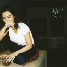 WEBSTA @ kimkardashian - LOL
