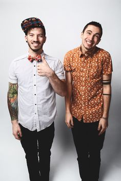 They're so adorable. I love these boys so much , they have deserved each and every encOREO.