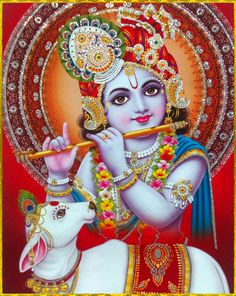 KRISHNA ART : Photo