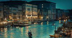 Las ciudades más bonitas del mundo