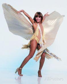 Tina Turner Photo