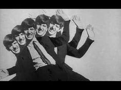 1963 - The Beatles - Do You Want To Know A Secret - George sings this lovely tune written by Lennon/McCartney - LP was their 1st Please Please Me.