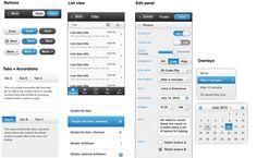 Jquery Mobile Examples