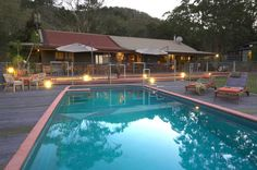 Green Acres | Kangaroo Valley, NSW | Accommodation