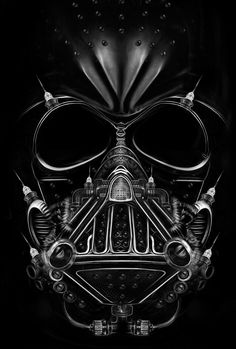 FANTASMAGORIK® VADOR MASK by obery nicolas, via Behance