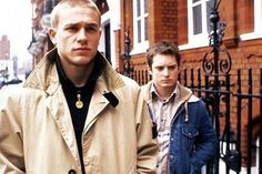 """""""Once you've taken a few punches and realize you're not made of glass, you don't feel alive unless you're pushing yourself as far as you can go."""" Green Street Hooligans"""