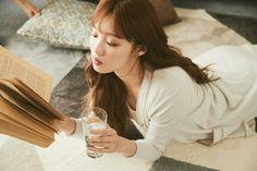 Photography Poses Women, Photography Editing, Korean Actresses, Korean Actors, Lee Sung Kyung, Weightlifting Fairy Kim Bok Joo, Joo Hyuk, Jessica Jung, Korean Star