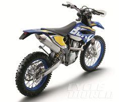 2014 Husaberg FE350 Engine Types Dirtbikes Motocross Motorbikes Rally Type 1