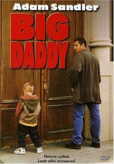 One of my favorite Adam Sandler movies!!