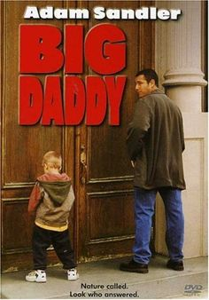 One of my favorite Adam Sandler movies!!