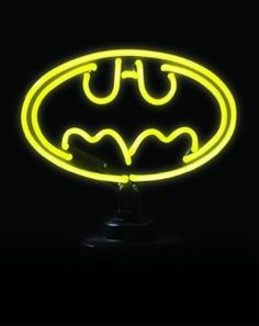 Batman Mini Neon Sign