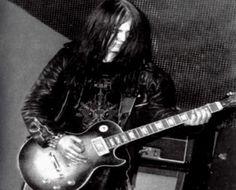 Euronymous...Mayhem