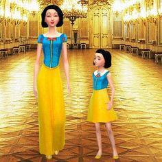 My Sims 4 Blog: Disney Clothing, Hair, Makeup and More by Kyosfera...