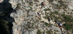 Que el #trailrunning está de moda, es conocido por todos. Por eso no es de extrañar que el Campeonato de España de Ultratrail agotara sus inscripciones en apenas cinco días.  #carreraspormontaña #trail #outdoor #montaña