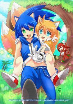 Team Sonic - Sonic the Hedgehog - Mobile Wallpaper - Zerochan Anime Image Board Sonic Mania, Sonic 3, Sonic And Amy, Sonic Fan Art, Sonic The Hedgehog, Hedgehog Movie, Sonic Franchise, Sonic Heroes, Sonic Fan Characters