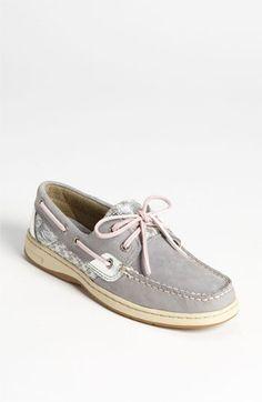 #Fashion13   Sperry Top-Sider® 'Bluefish 2-Eye' Boat Shoe (Women) | Nordstrom