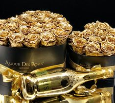 Infinity, Roses, Natural, Presents, Infinite, Pink, Rose, Nature, Au Natural