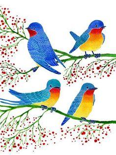 ¿Te interesa el tema Arte De Aves? Echa un vistazo a los Pines recomendados en Arte De Aves