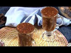 ▶ Fast Ed: Homemade Hot Chocolate, Ep 22 (27.06.14) - YouTube