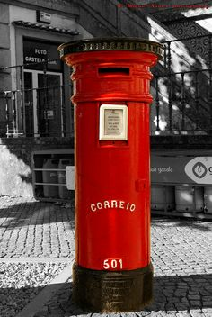 Vintage mail post box   Flickr - Photo Sharing!