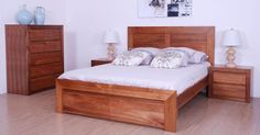 Donna Bedroom Suite & Furniture from Beds N Dreams Australia