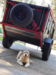 Read more about camping gear modern Click the link for more information. Small Camper Trailers, Off Road Camper Trailer, Best Trailers, Cargo Trailers, Camping Trailers, Travel Trailers, Bug Out Trailer, Trailer Plans, Expedition Trailer