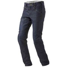 Revit Campo Jeans - FC-Moto English