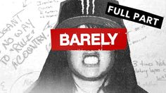 Check Out Jess Kimura's 'Barely' Full Part live now at TransWorld SNOWboarding