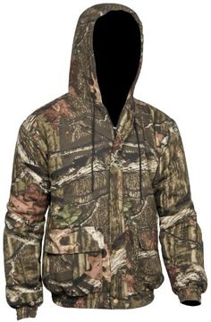 walls mossy oak insulated hooded jacket camo outfits on walls men s insulated hunting coveralls id=38402