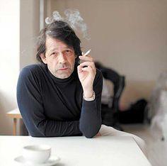 Peter Saville