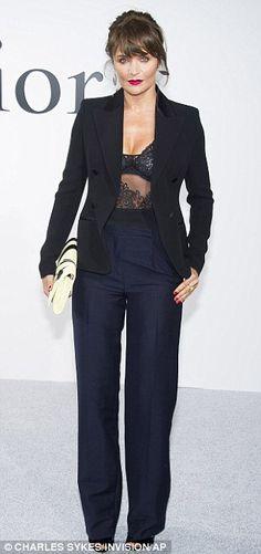Rihanna in rosa e sofisticata per Dior   Gossippando.it