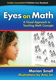 Marian Small -( Mrs. A recommended this math author) Several books @ MNLink